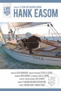 Hank Easom film poster