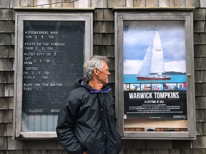 Double feature in Nantucket