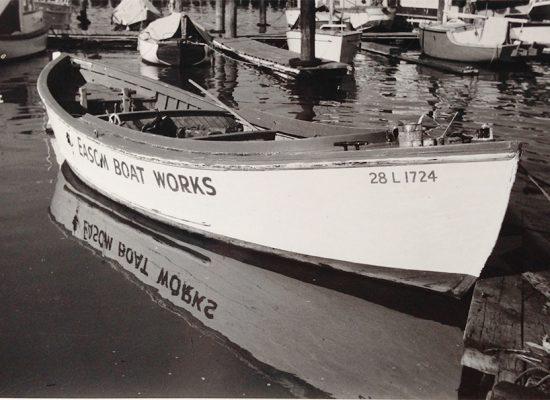 Easom boat works