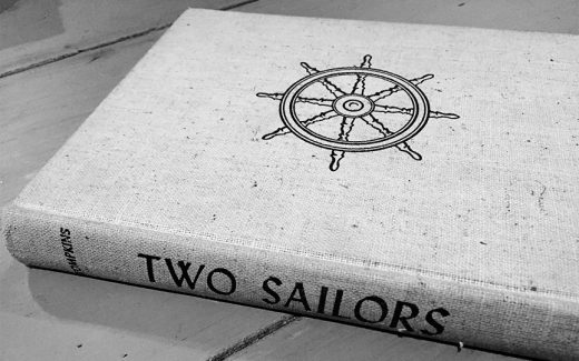 Two Sailors, a children's version of Fifty South to Fifty South