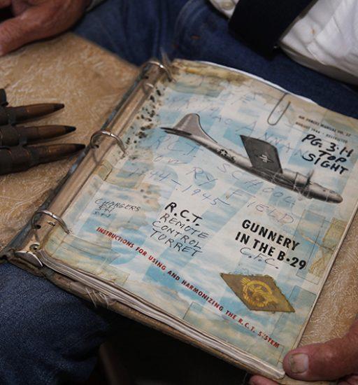 B-29 Manual