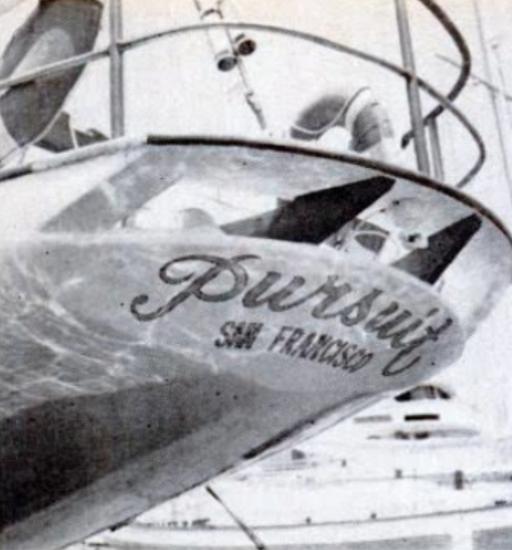 1969 Transpac